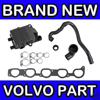 Volvo V70 II, XC70 (03-08) (Petrol Turbo) Oil Trap Kit