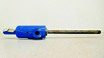 MO-2969,Anderson Greenwood Crosby 9651018D Soulagement Valve 180 Gpm. 3100 Psig.