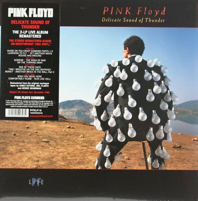 Pink Floyd, Delicate Sound of Thunder  Vinyl Record/LP *NEW*