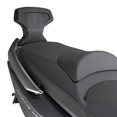 Dossier Passager [ Givi ] - Kymco Xciting 400 I (2013-2016) - COD.TB6104
