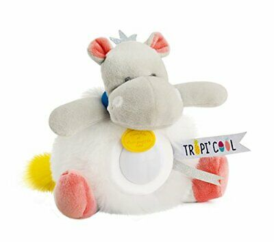 Doudou et Compagnie Luce Notturna Hippo (h4s)