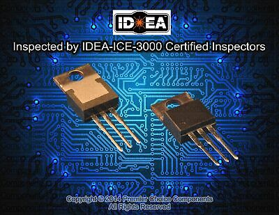 10X LM1086CS-3.3 1.5A Low Dropout Positive Regulators TO-263
