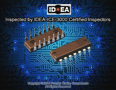 20-Pcs Ic Dm7406N Inverter Hex Open Output 14-Dip 14-Pin Pdip Fairchild 7406