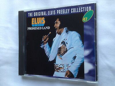 Elvis Presley - The Original Cd Collection Vol 47 -  Promised Land