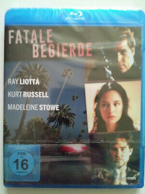 Unlawful Entry Blu-ray [1992] (Import-Germany, Region A/B/C) -Ships from USA-