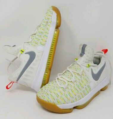 2a7044d2b3aa Youth Nike Zoom KD 9  Summer Pack  Basketball Shoes - Kevin Durant - Size