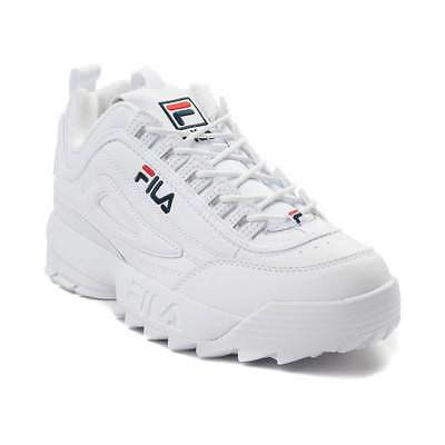 Mono Femmes Noires Pour Disruptor Fila Chaussures Neuf Ii Athlétique bgfyY7v6