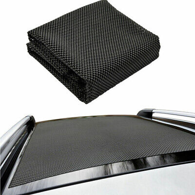 PVC Protective Pad Anti-scratch Mat Non-slip For Car Roof Cargo Storage Bag Rack