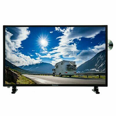 NEW Palsonic 24 Inch HD LED TV/DVD Combo PT2410C