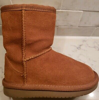 644ab6b86c3 😍 ADORABLE! KOOLABURRA By Ugg Victoria Short Boots Toddler Size 7 ...