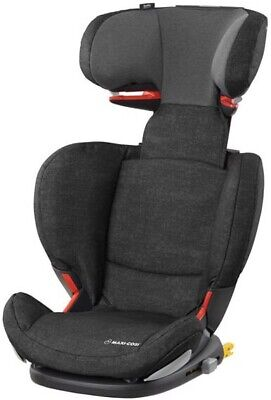 Bébé Confort Rodifix Airprotect, Siège-Auto Groupe 2/(Triangle Black) Neuf