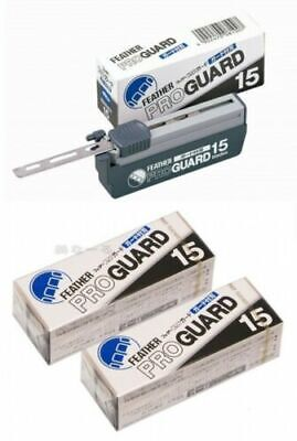 Feather AC ProGuard Blade 15-Pack