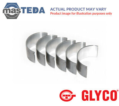 Conrod Big End Bearings Glyco 71-4151/4 Std G Std New Oe Replacement