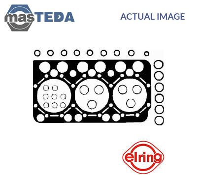 Engine Cylinder Head Gasket Elring 754641 I New Oe Replacement