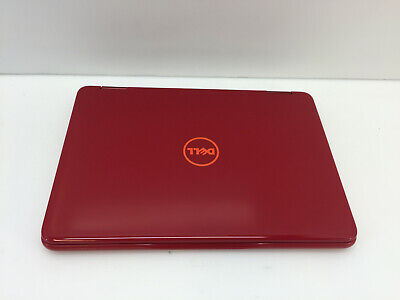 """Dell Inspiron 11 3185 11.6"""" 2-in-1 Touch AMD A6-9220e 4GB 32GB i3185-A982RED"""
