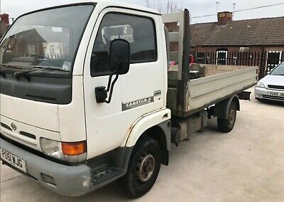 Nissan Cabster great condition