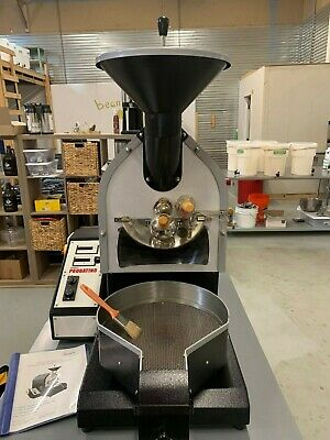 COMMERCIAL COFFEE ROASTER New - $15,000 00 | PicClick