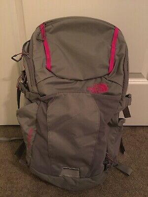 824580253 NWT NORTH FACE Aleia 22 Women's Exploration Backpack Free Shipping ...