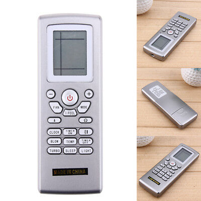 Conditioner Air Conditioning Universal Remote Control Suitable for Gree A#S