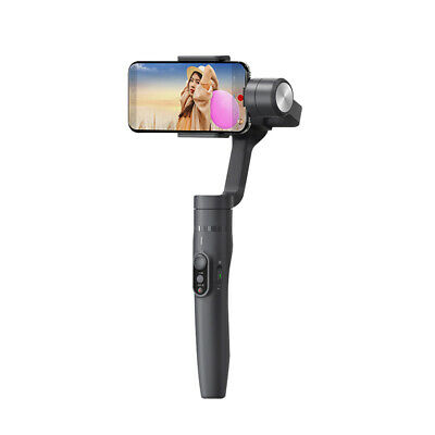 Feiyu Vimble 2 3-Axis Extentable Handheld Gimbal Stabilizer for Smartphone S5D3