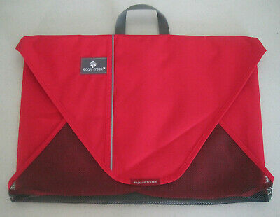 Eagle Creek - Pack It System 18 - Garment Folding Travel Accessory - Red - PO