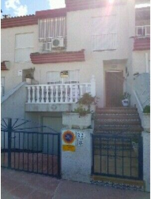 3 bed, 2bath,swimming pool townhouse in Rojales, Alicante, Spain, Costa Blanca.