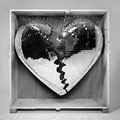 Mark Ronson - Late Night Feelings CD NEU & OVP * Das neue Album 2019 *