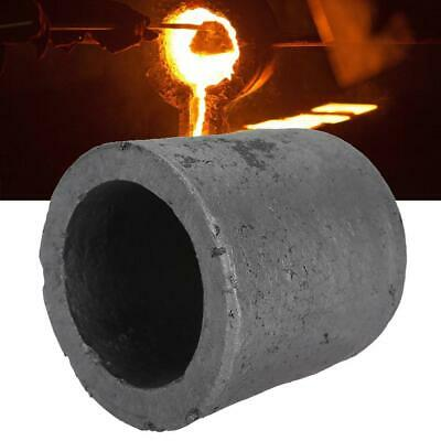 Silicon Carbide Graphite Furnace Cup Shape Metal Melting Casting Crucible Tool