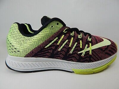 be044e21 WOMENS NIKE AIR Zoom Elite 8 Competition Running Trainers 748589 101 ...