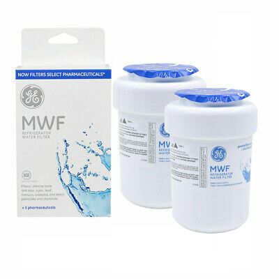 NEW OEM USA GE MWF Water Filter 1013000110 PC61278A MWFP GWF