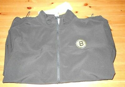 Outer Boundary SmartTech - Size 2XL - BOSTON BRUINS NHL Jacket New With Tags