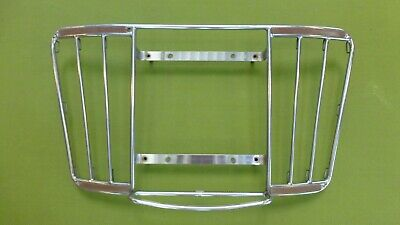 Original Porsche 356 Luggage Rack adjustable for 1 and twin grill