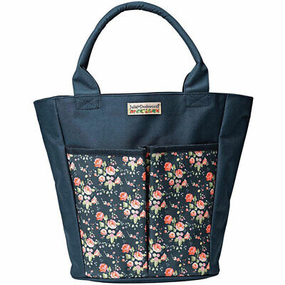 Julie Dodsworth Flower Girl Garden Bag for tools & accessories