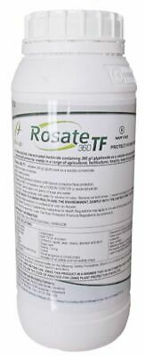 Very Strong Professional Weed Killer Rosate 360 Kill Grass And Broadleaf Weed 1L