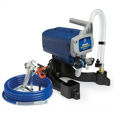 Graco-257025 Magnum Project Painter Plus Electric Stationary Airless Paint S