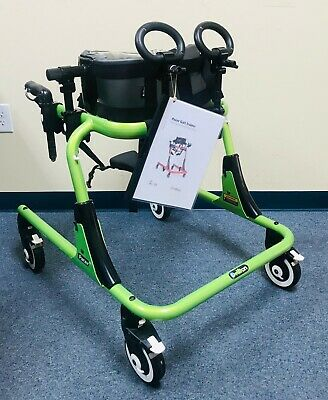 Rifton Pacer K502 Large Child/ Adult Gait Trainer 150lbs Weight Capacity