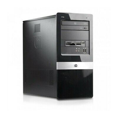 Hp Elite 7200 Mt