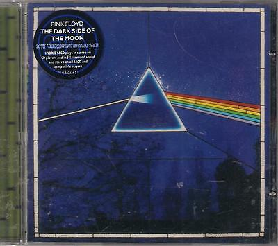 SACD-PINK FLOYD/ Dark Side Of The Moon/Hybrid SACD/2003