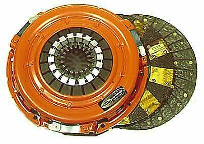 Centerforce DF271739 Dual Friction Clutch Pressure Plate and Disc
