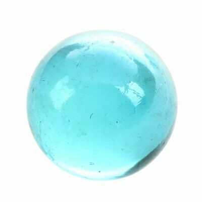 10 Pcs Marbles 16mm glass marbles Knicker glass balls decoration color nugg P1F5