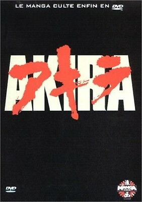 AKIRA - Edition collector 2 DVD
