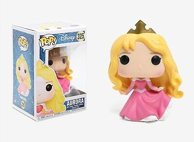Funko Pop Disney: Aurora Vinyl Figure Item #21211