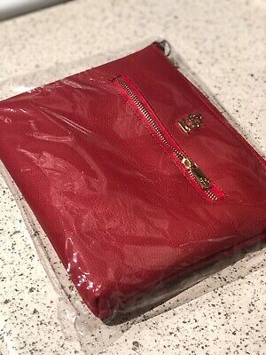 St Louis Cardinals Red Cross Body Bag Purse SGA 5/12/19 Mothers Day