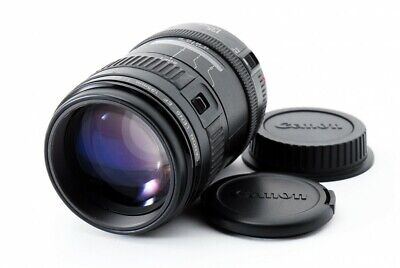 Excellent Canon EF 135mm f/2.8 Soft Focus Lens from Japan