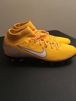 outlet store 5cb61 7d4cc NIKE JUNIOR MERCURIAL Superfly VI Academy NJR MG Soccer ...