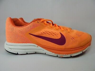 promo code e48af 92036 Nike Air Zoom Structure 17 Taille 8 M (B) Ue 39 Femmes Chaussures Course