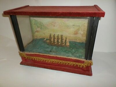 Antique Musical Automata j caron Paris 1879