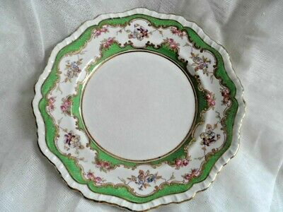 Antique Ashworth Bros Bowl/ Dish