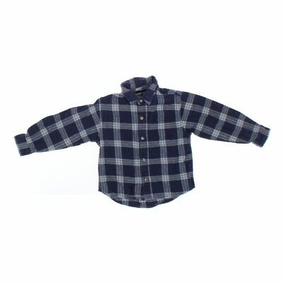 Cherokee Boys Shirt, size 5/5T,  cotton, other