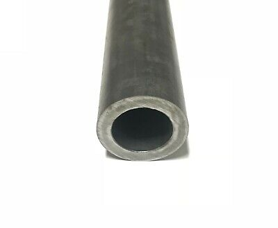 "DOM Steel Tube 3"" OD X .50 Wall 12"" Piece"